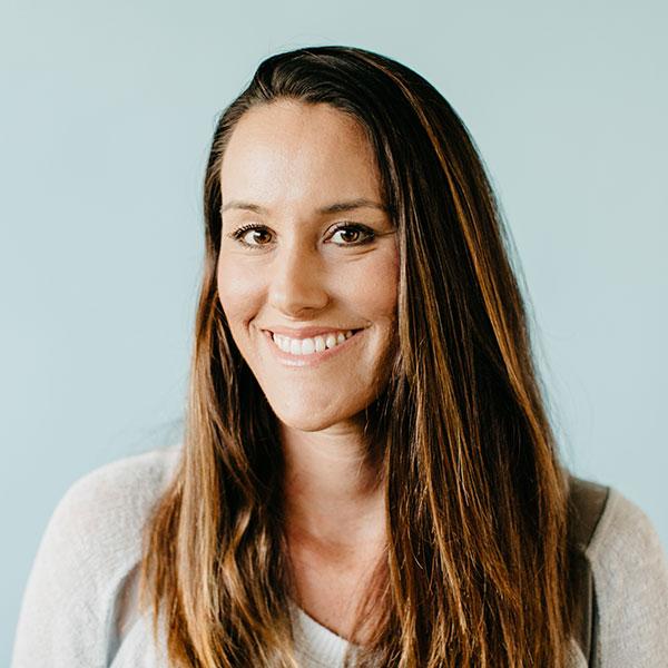 Amanda Hirsch - Senior Vice President