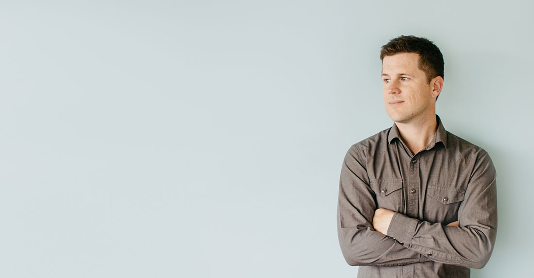 Brian Thompson - Director, Research & Design