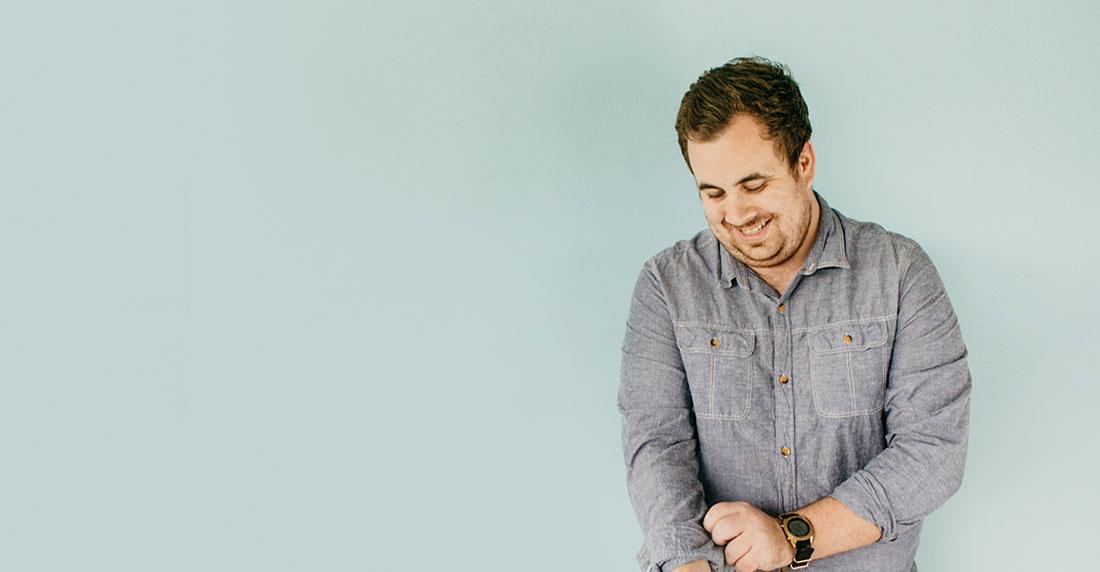 Chad Cotner - Senior Analyst, Research & Design