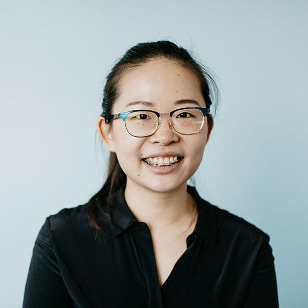 Chen Yao - Art Director