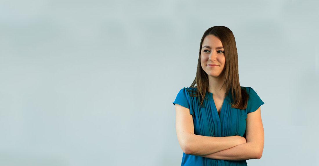 Jenna Radin - Assistant Analyst