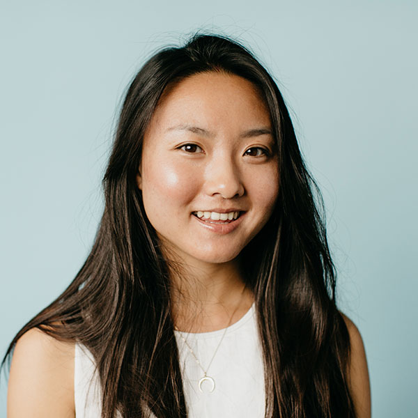 Marlene Hong - Analyst, Research & Design