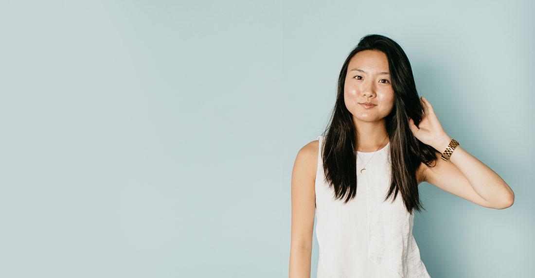 Marlene Hong - Analyst, Research & Design