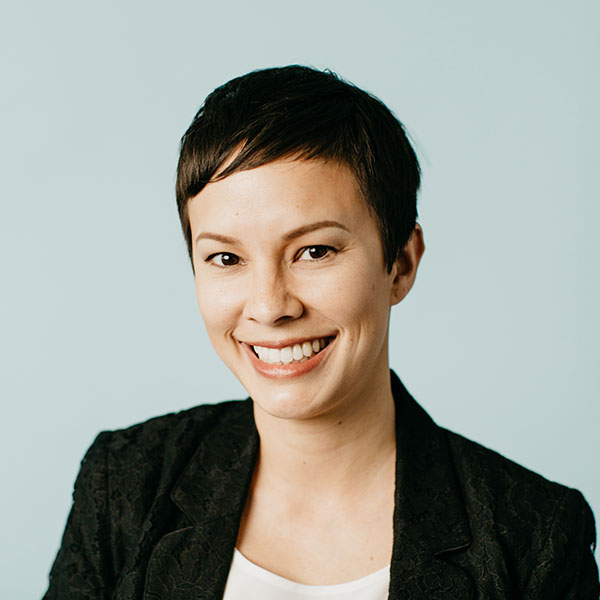 Tara O'Brien - Manager, Research & Design
