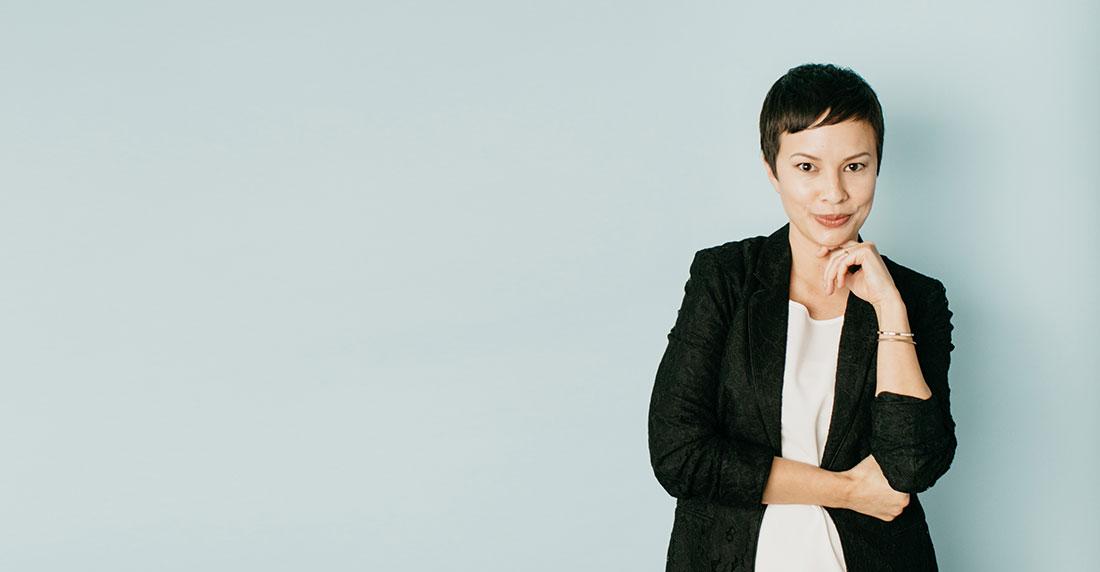 Tara O'Brien - Manager, Research & Design