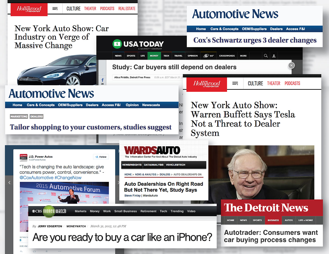 Future of Car Buying Thought Leadership