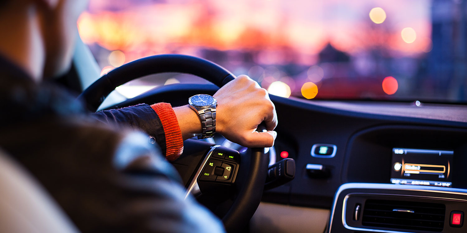 Future of Car Buying - Market Research