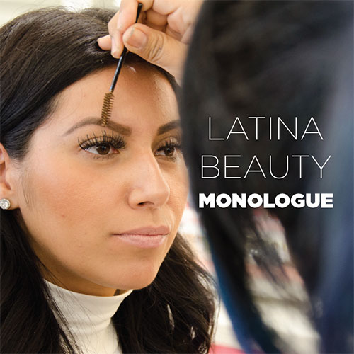 Market Research - Latina Beauty