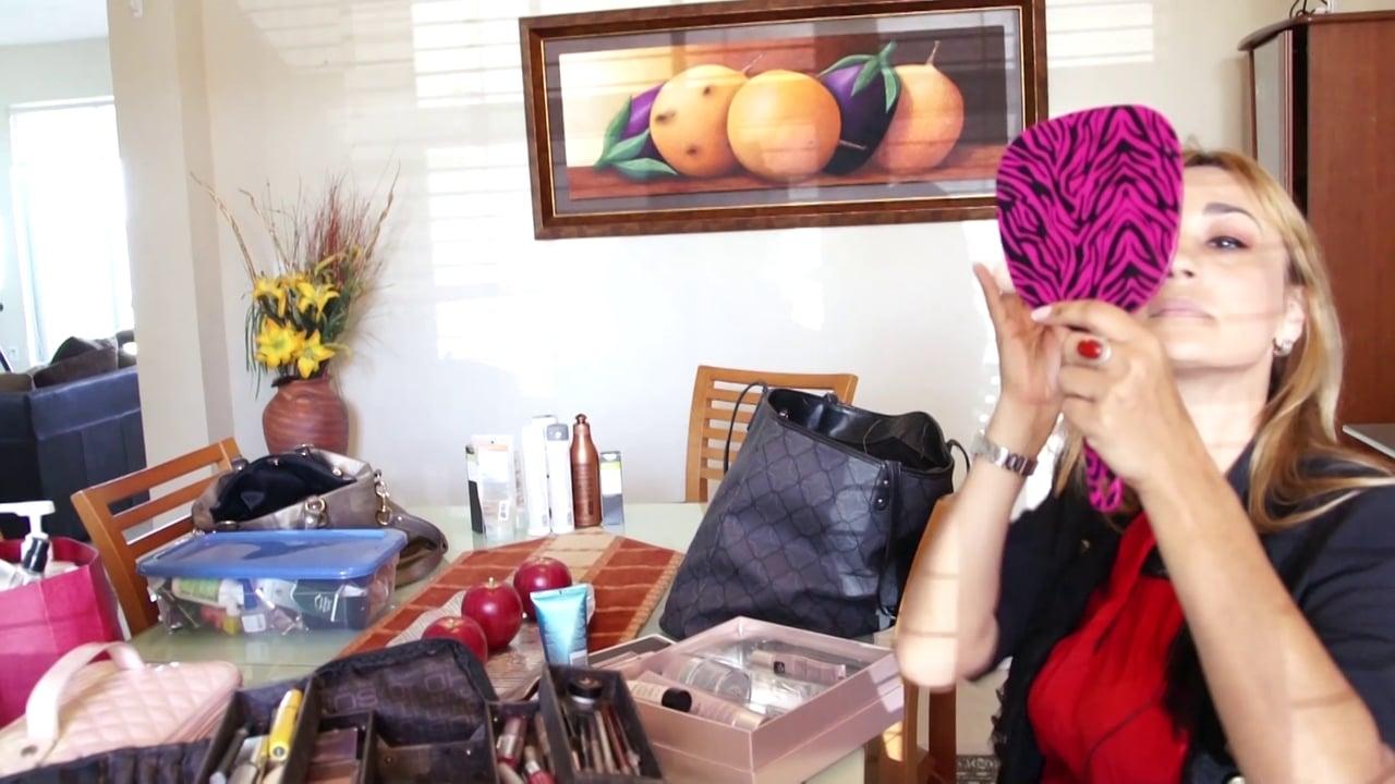 Latina Attitudes Toward Beauty Products - Univision Thought Leadership