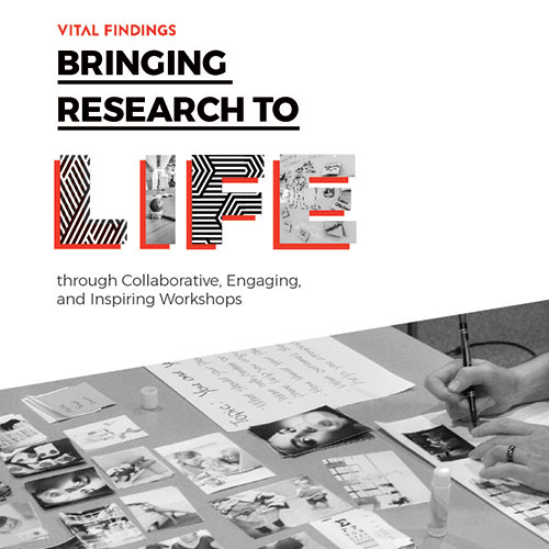 Bringing Market Research to Life