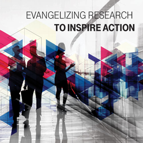 Evangelizing Market Research