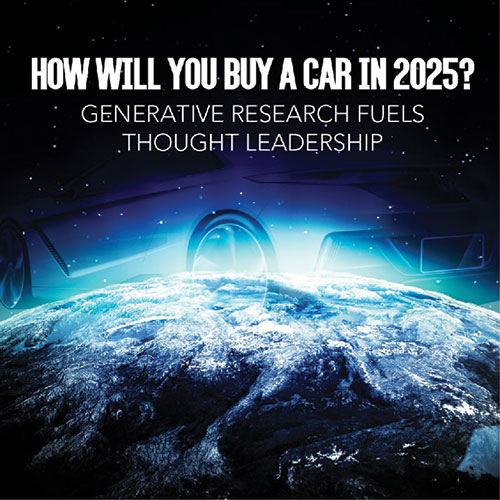 The Future of the Automotive Retail Experience