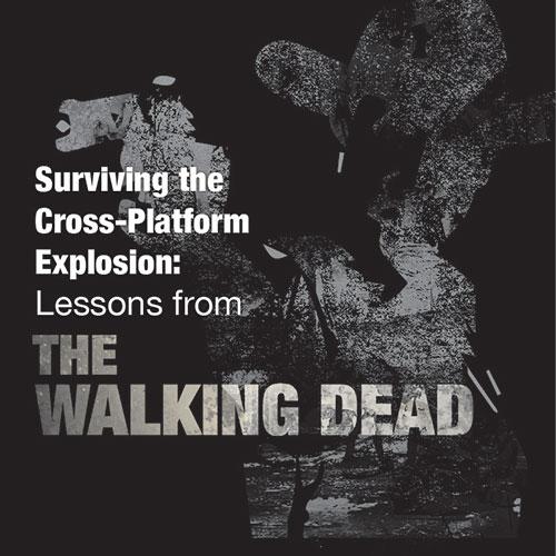 Market Research - The Walking Dead