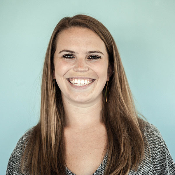 Emma Haberlach - Senior Analyst, Research & Design