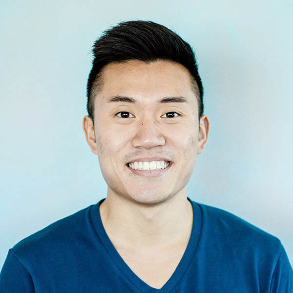 Linus Kuo Assistant Analyst