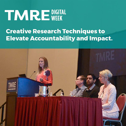 Create Research Techniques to Elevate Accountability and Impact