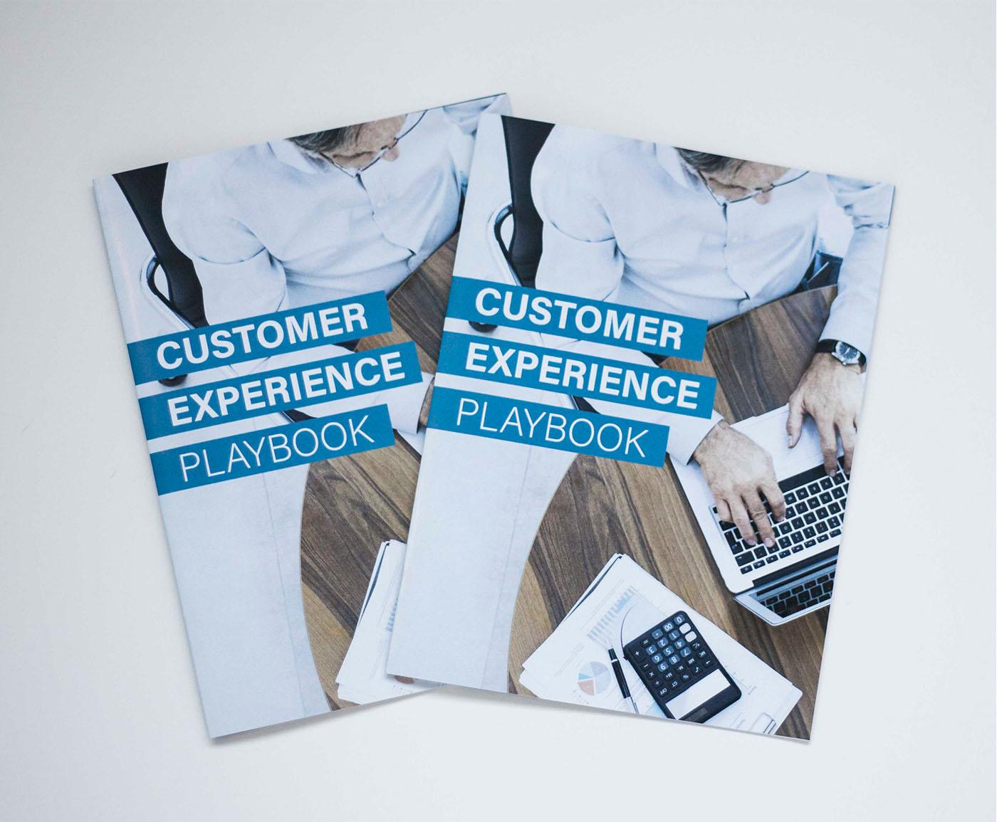 Customer Experience Playbook